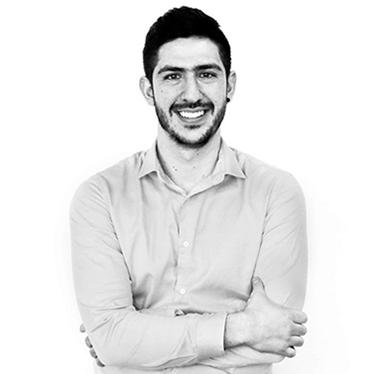 Diseñador Gráfico enfocado en branding digital y experiencias de usuario (UI / UX)