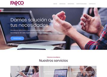 Páginas web en Querétaro